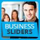 Multipurpose Business Sliders