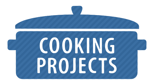 Cooking Projects