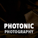 Photonic - Fullscreen Photography Theme