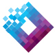 PixSquare Logo