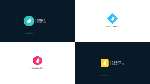 Download Logo Reveal nulled download