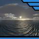 Cloudy Ocean Day 6 - HDRI