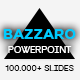 Bazzaro - Multipurpose PowerPoint Template