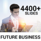 Future Business - Multipurpose Powerpoint Template