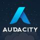 Admin Panel Audacity - Marketing App
