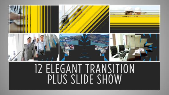 Download Elegant Transition Pack nulled download