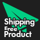 Shipping Free Product