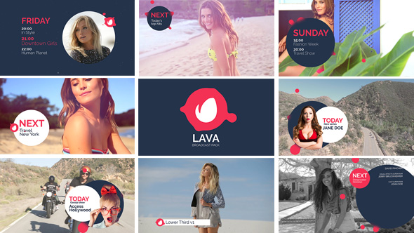 Download Lava Broadcast Package nulled download