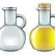 Jar of Olive Oil.