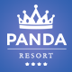 Panda Resort 4 - CMS for Single Hotel - Booking System