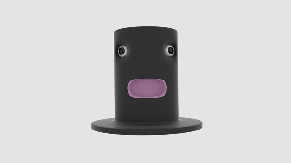 3DOcean Cartoon Top Hat 18682428