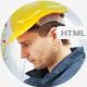 Handyman - Responsive HTML Template | Business