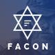 Facon - Fashion Responsive WordPress Theme
