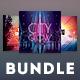 City CD Cover Bundle Vol.03