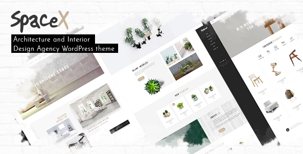Download Space - Interior Architecture Furniture WooComerce WordPress Theme nulled download