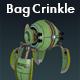 Bag Crinkle