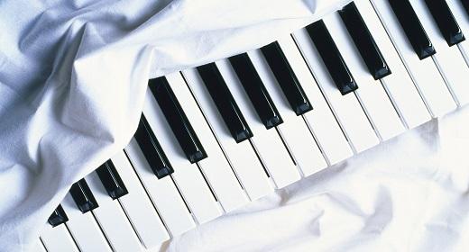 Gentlest Piano