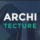 Architecture - Interior - Architecture PSD Template