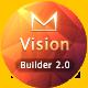 Vision - Responsive Email + MailBuild Online