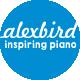 An Inspirational Piano