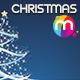 Joyful Christmas Carol Ident