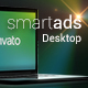 smartAds Desktop 1.1 - Commercial Template