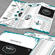The Black and White + 1 Color Menus / Vintage
