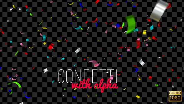 Download Confetti nulled download
