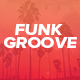 Breakbeat Groove Electro Funk