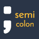 semicolonTeam
