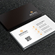 Corporate Business Card V.19
