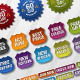 Marketing Elements - GraphicRiver Item for Sale