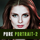 Pure Portrait (V.2) Lightroom Presets