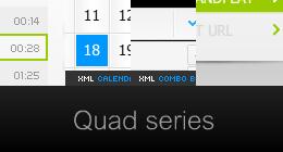 Quad Series