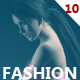 10 Fashion Photoshop Action