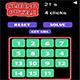 15 sliding puzzle HTML5 game