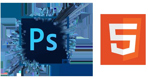 PSD & HTML Templates