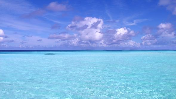 VideoHive Lagoon Maldives 18721282