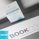 Promotional Bookmark Mockups Vol2