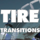 Car Tire Transitions