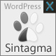 Sintagma - Premium Elegant WordPress Theme - ThemeForest Item for Sale