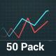 50 Diagrams Pack HD