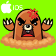 Whack a mole iOS +Ads +In App Purchase +20 LEVELS