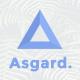 Asgard - WordPress Multiple Authors Blog Theme