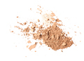 Cosmetic crushed powder