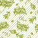 Olive Stripped Pattern