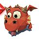 Micro Dragon Fino - Faceted Style