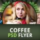 Coffee Brands Sales Flyer