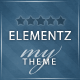 Elementz Professional Theme - ThemeForest Item for Sale