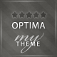Optima Professional Template